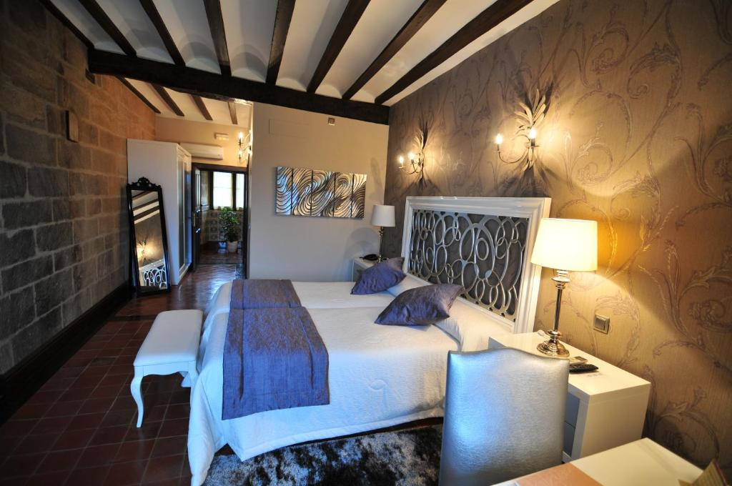 boutique hotels la rioja provinz  245