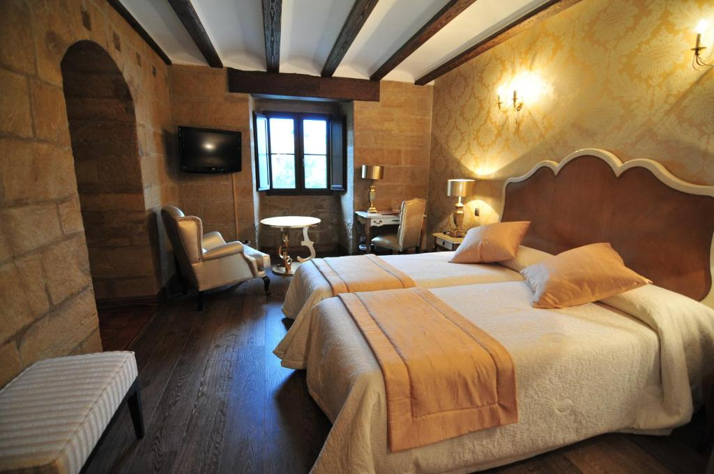 boutique hotels la rioja provinz  235