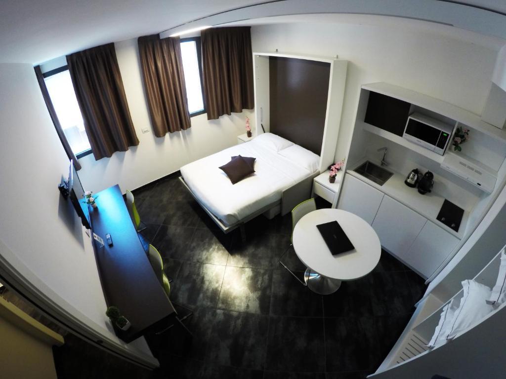 Apartments In Alzano Lombardo Lombardy