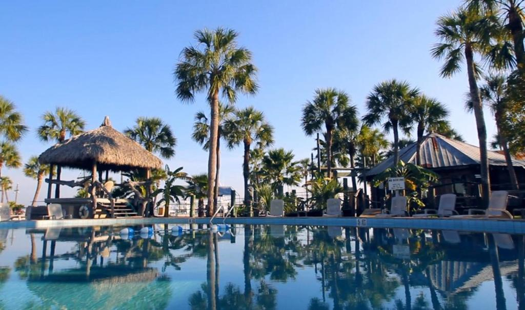 Resort The Conch House Marina St Augustine Fl Booking Com