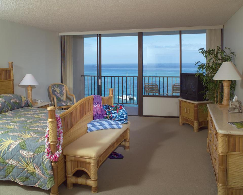 Gallery Image Of This Property 25 Photos Close Kahana Beach Vacation Club