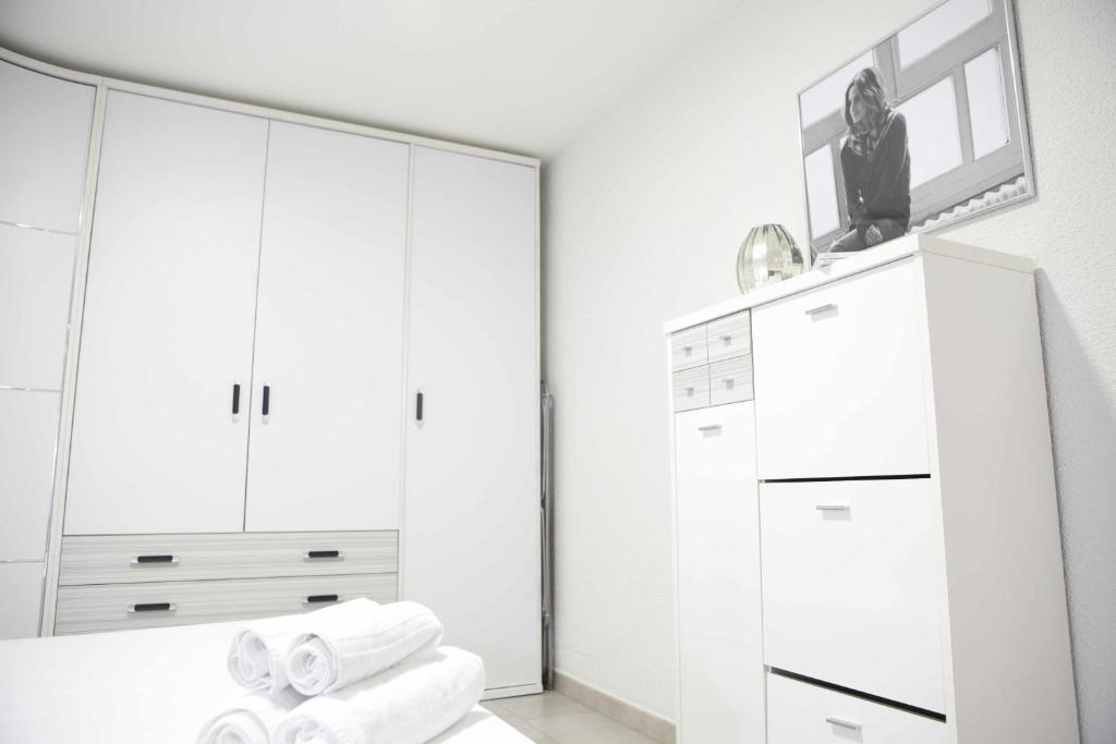 Bonita foto de Apartamentos Kasa25 Loft 308