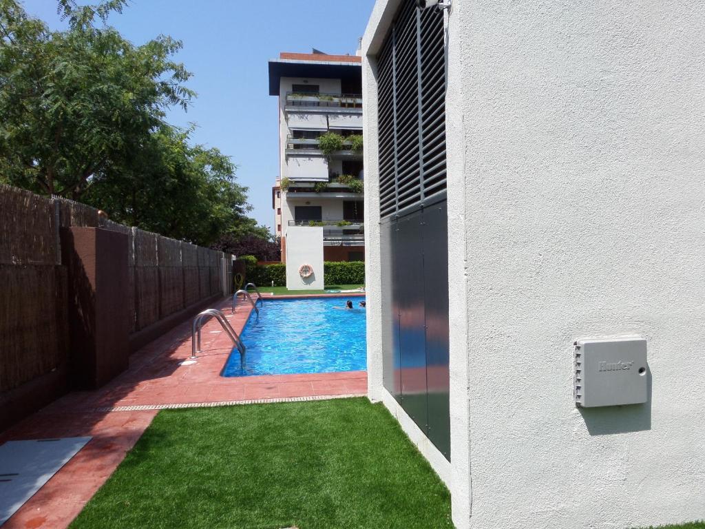 Click & Booking Apartamento Blau Mari imagen