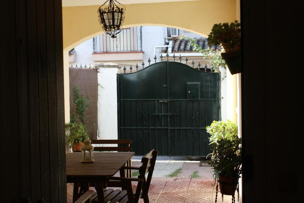 Villa Jardín, Jerez de la Frontera – Precios actualizados 2018