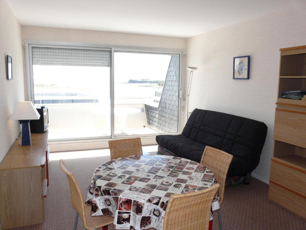 Terrasses, appartement à Guidel