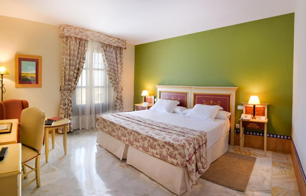 boutique hotels sevilla provinz  55