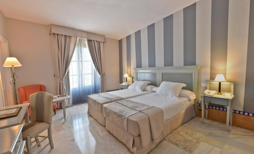 boutique hotels andalusien  28