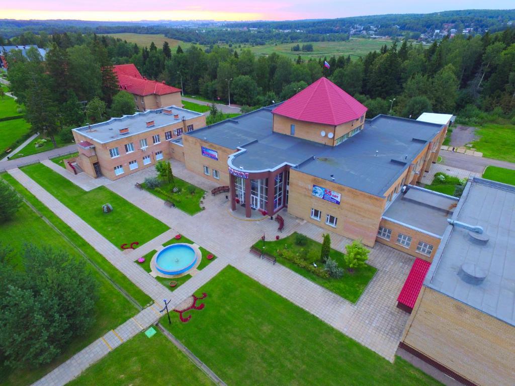 Сергиев посад дом отдыха