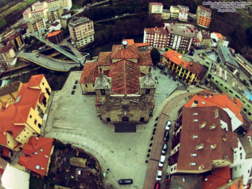 Apartments In Vega De Pope Asturias