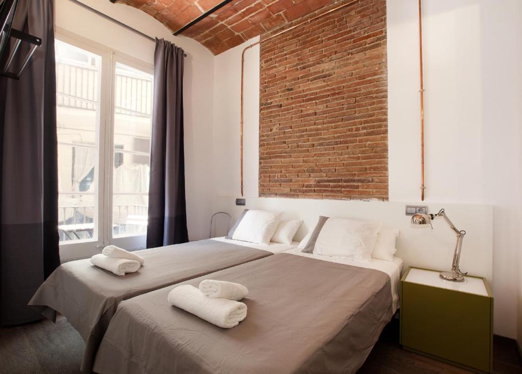 Imagen del AB Paral·lel Spacious Apartments
