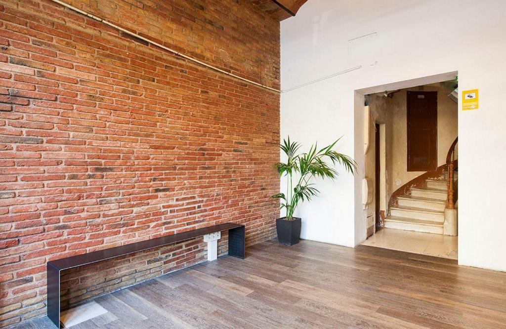 AB Paral·lel Spacious Apartments fotografía