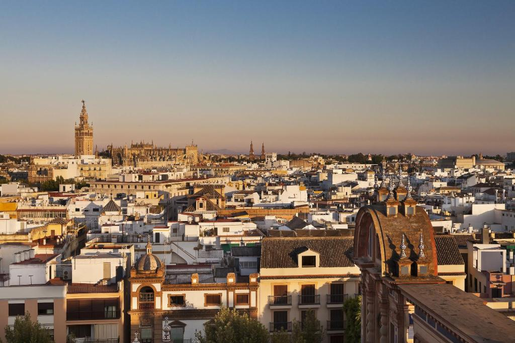 boutique hotels sevilla  79