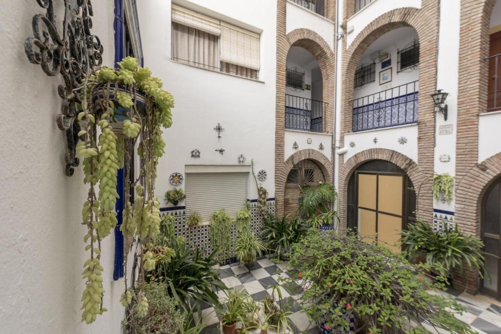 Hotel San Andres Spanien Jerez De La Frontera Bookingcom