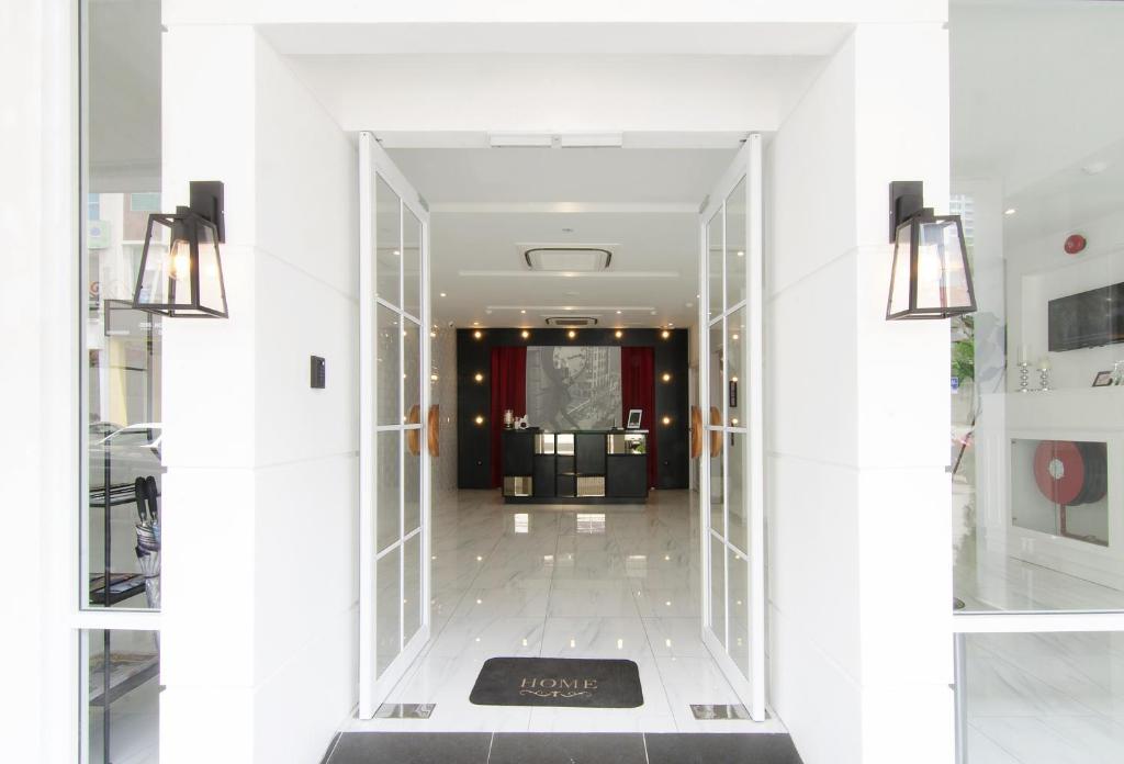 The Ardens Hotel Johor Bahru Malaysia Deals
