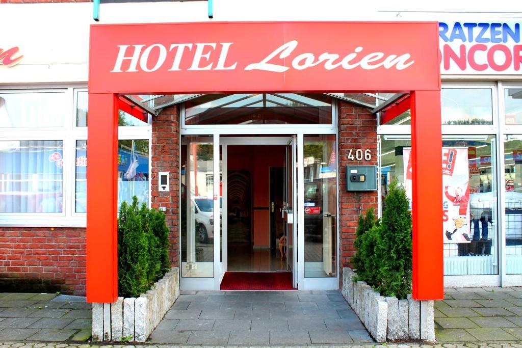 ホテル ロリエン(Hotel Lorien)