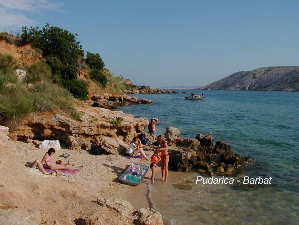 croatia island rab online tourist guide kristofor - HD1066×800