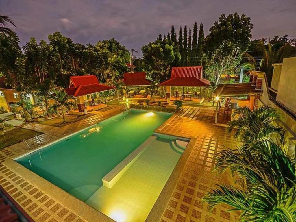 Villa Manuel Tourist Inn, Puerto Princesa City, Philippines ...