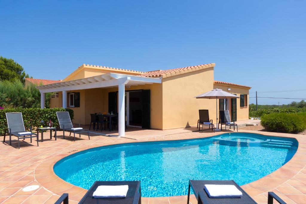 Villas Menorca Sur, Son Bou – atnaujintos 2019 m. kainos