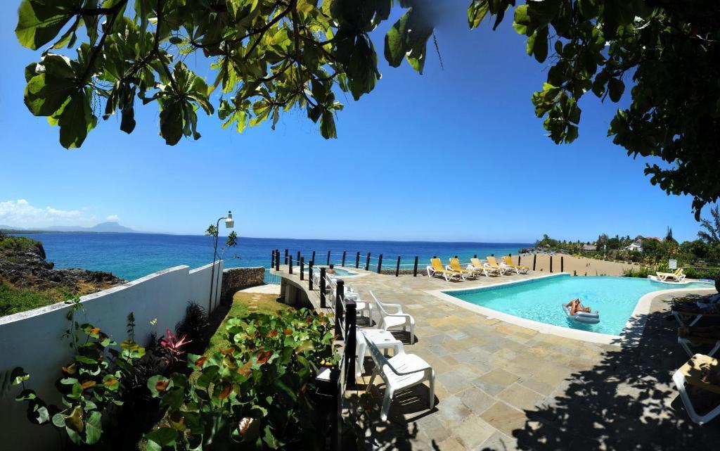 Apartment Beach Dream Penthouse Sosua Sos 250 A Dominican