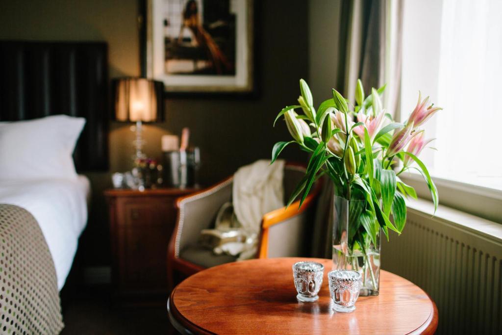 The Ashbourne Hotel North Killingholme UK Deals