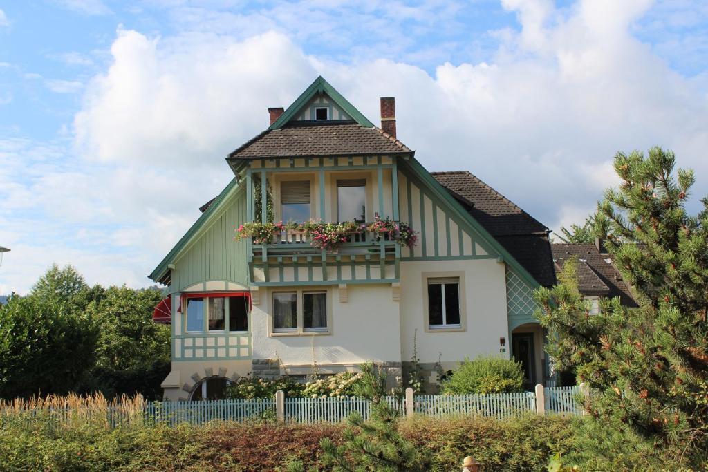 Schwarzwald Villa (Deutschland Gengenbach) - Booking.com