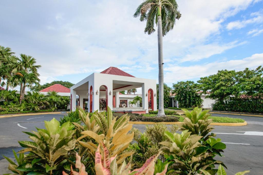 Resort Camino Real Managua Nicaragua Booking Com
