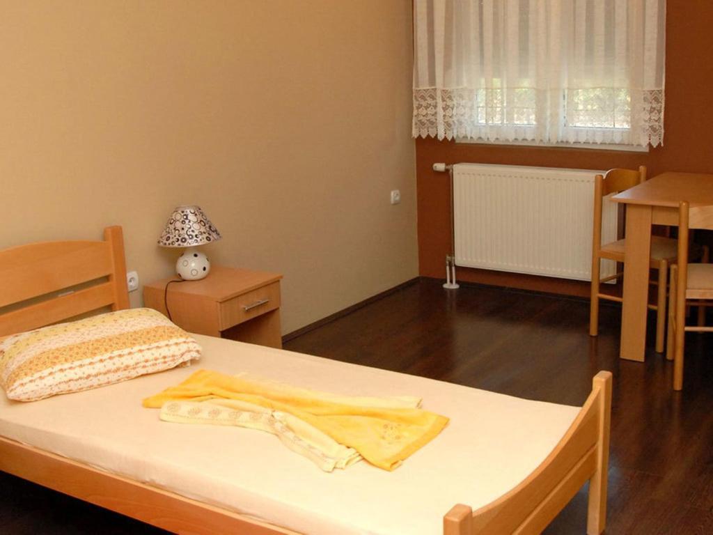Guest house Vila Bor