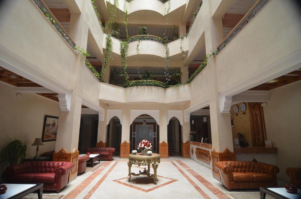 Golden Beach Appart U0026 39 Hotel  Agadir  U2013 Tarifs 2019