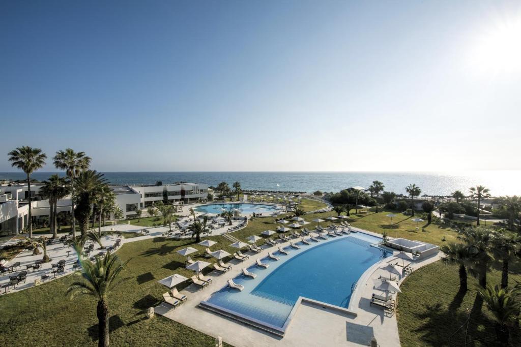 Hotel Iberostar Diar El Andalous  Sousse