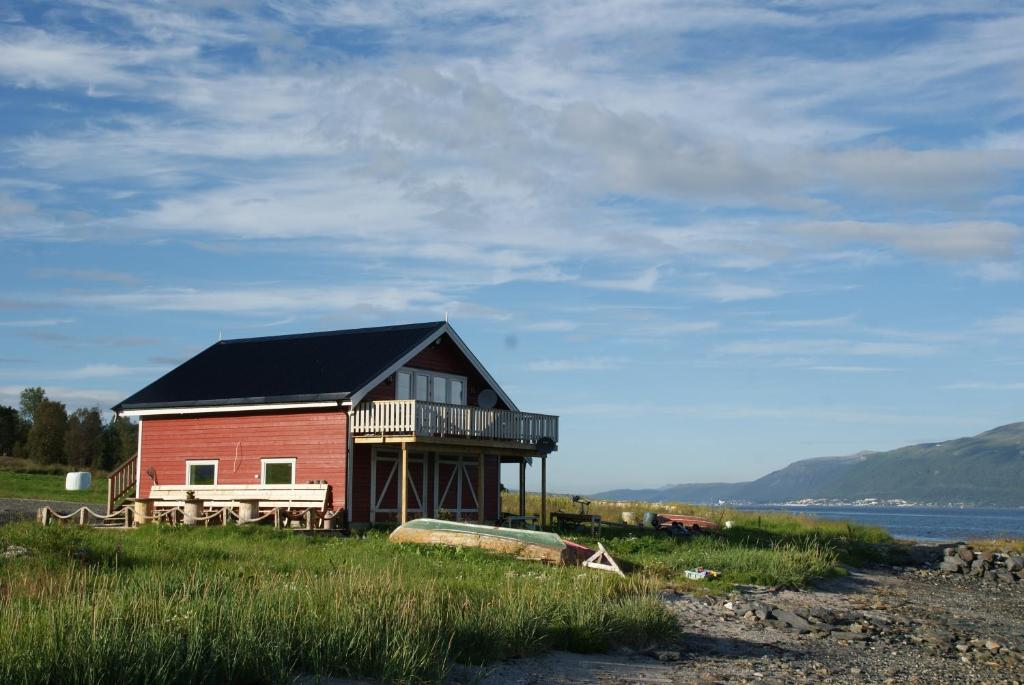 Vacation Home Larseng Kystferie, Norway