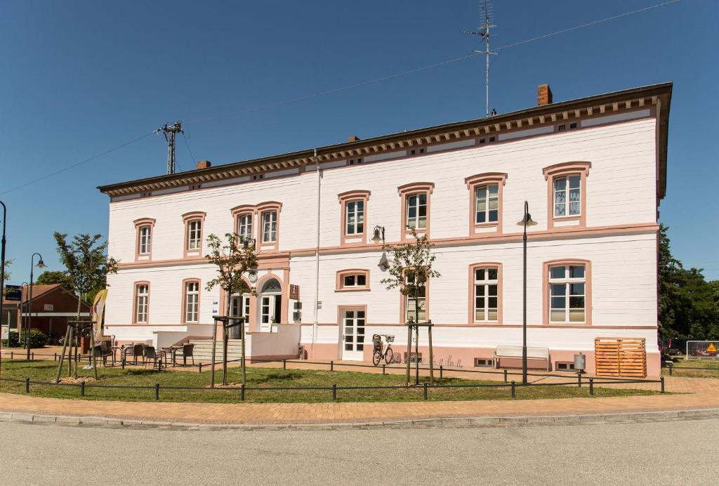 Ferienwohnung Bahnhofsquartier Bad Wilsnack Deutschland Bad