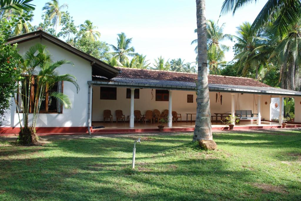 kia ora beach bungalow (sri lanka induruwa) - booking