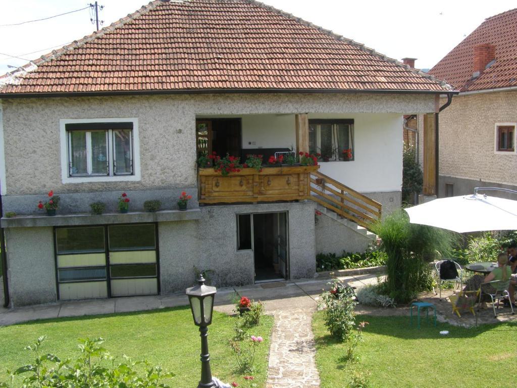 Homestay Djukic