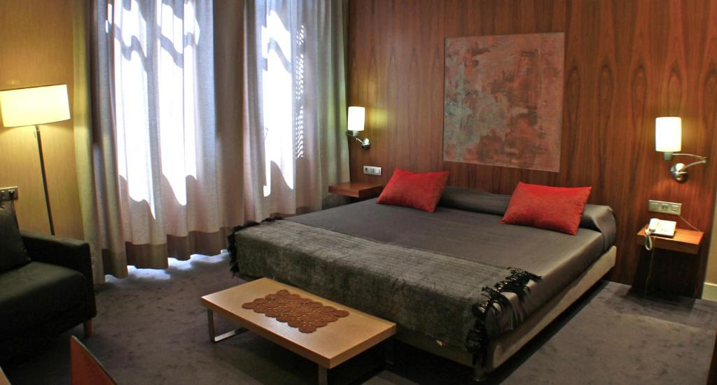 boutique hotels lleida provinz  62