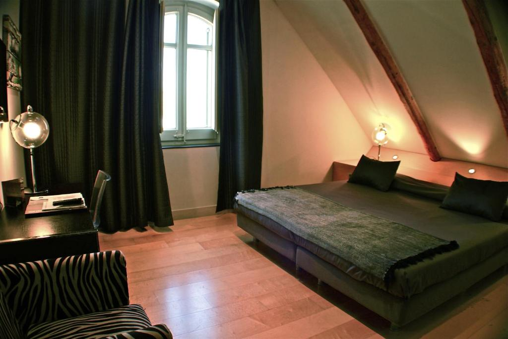 boutique hotels lleida provinz  97