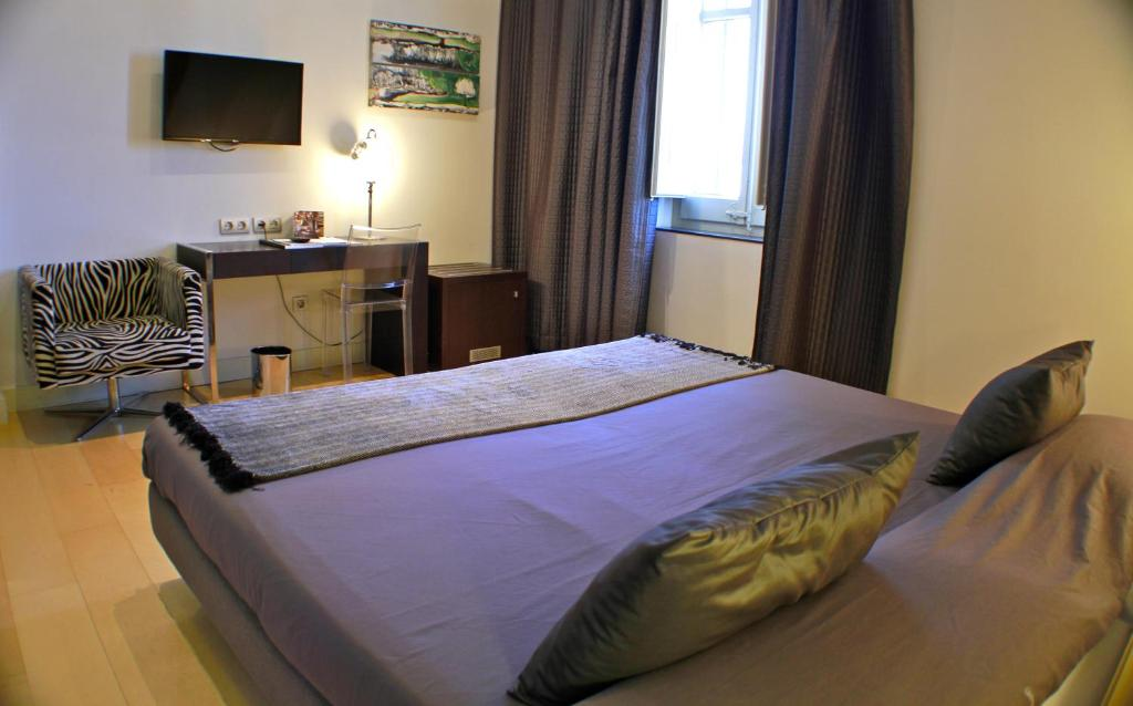 boutique hotels lleida provinz  60