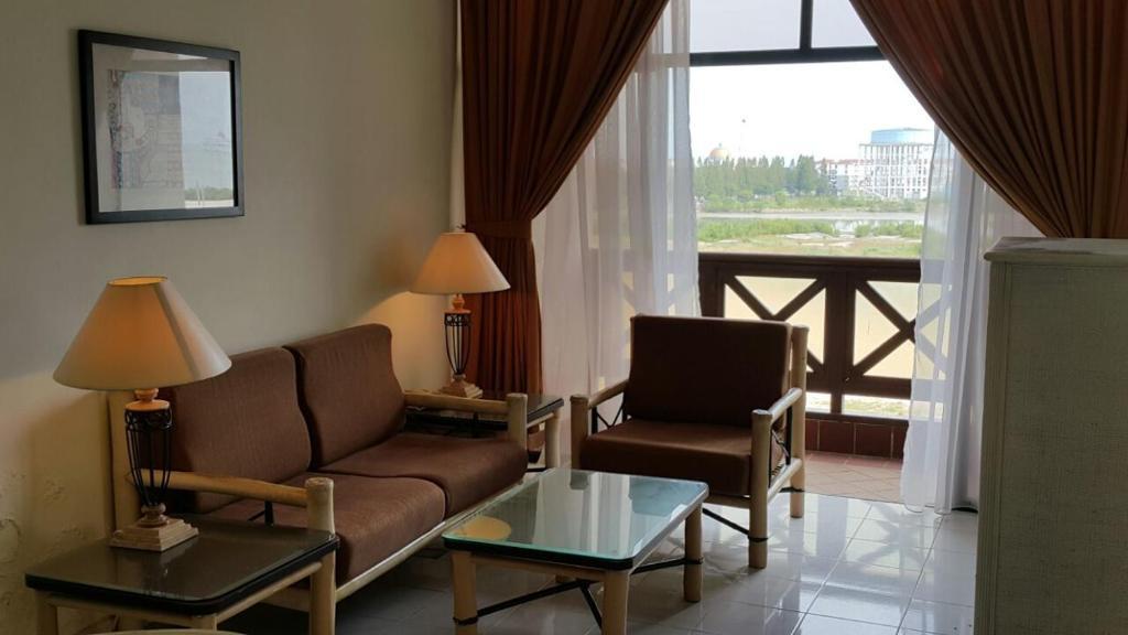 Family Apartment Mahkota Melaka Malacca Malaysia