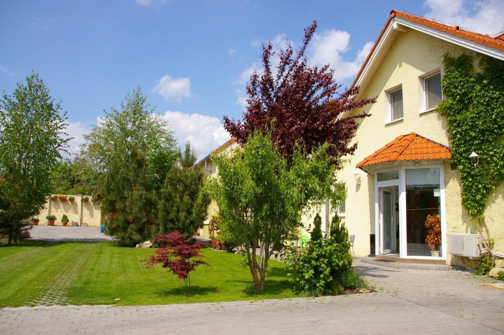 Penzion Rustica - Garni, Pezinok, Slovakia - Booking.com