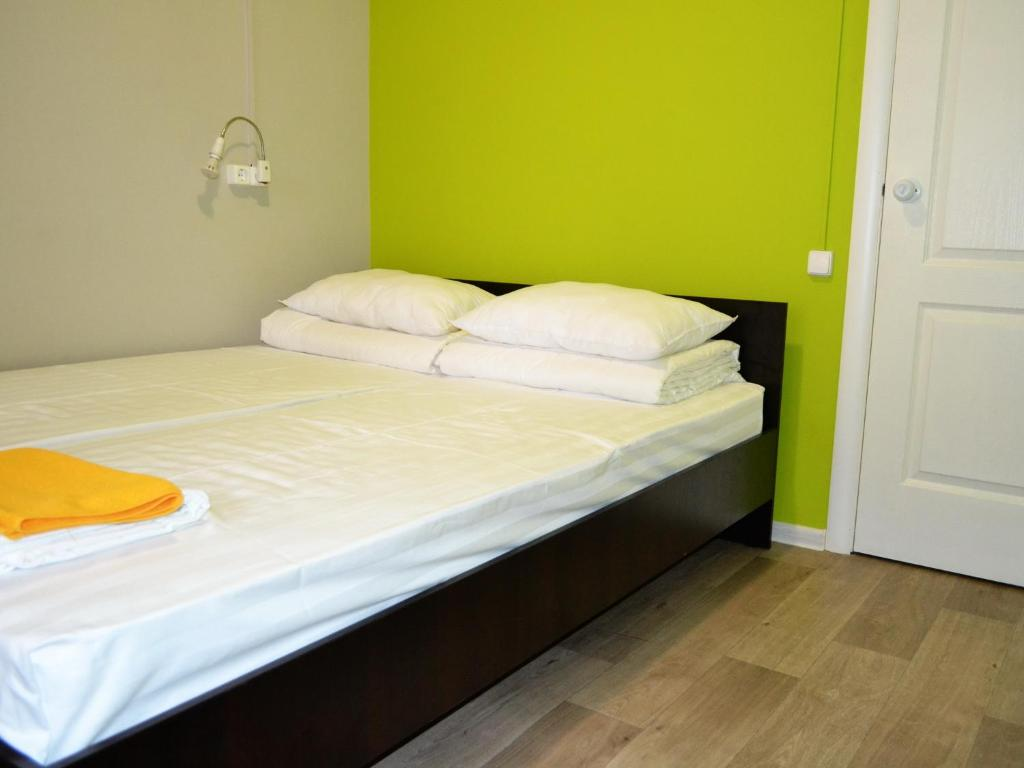 Clean Hostel na Borsoeva, Ulan-Ude, Russia - Booking.com