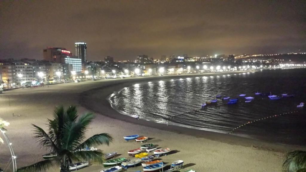 Vcv Apartamento Playa Canteras  Espa U00f1a Las Palmas De Gran