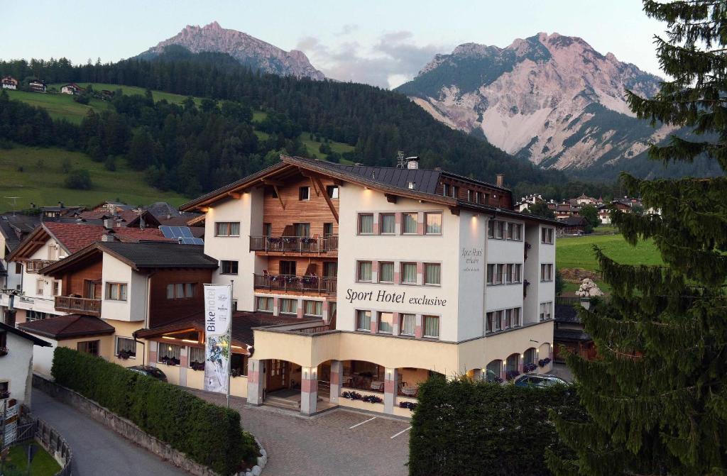Sport Hotel exclusive, San Vigilio Di Marebbe – Prezzi aggiornati ...