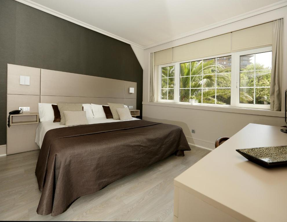 boutique hotels in bizkaia  260