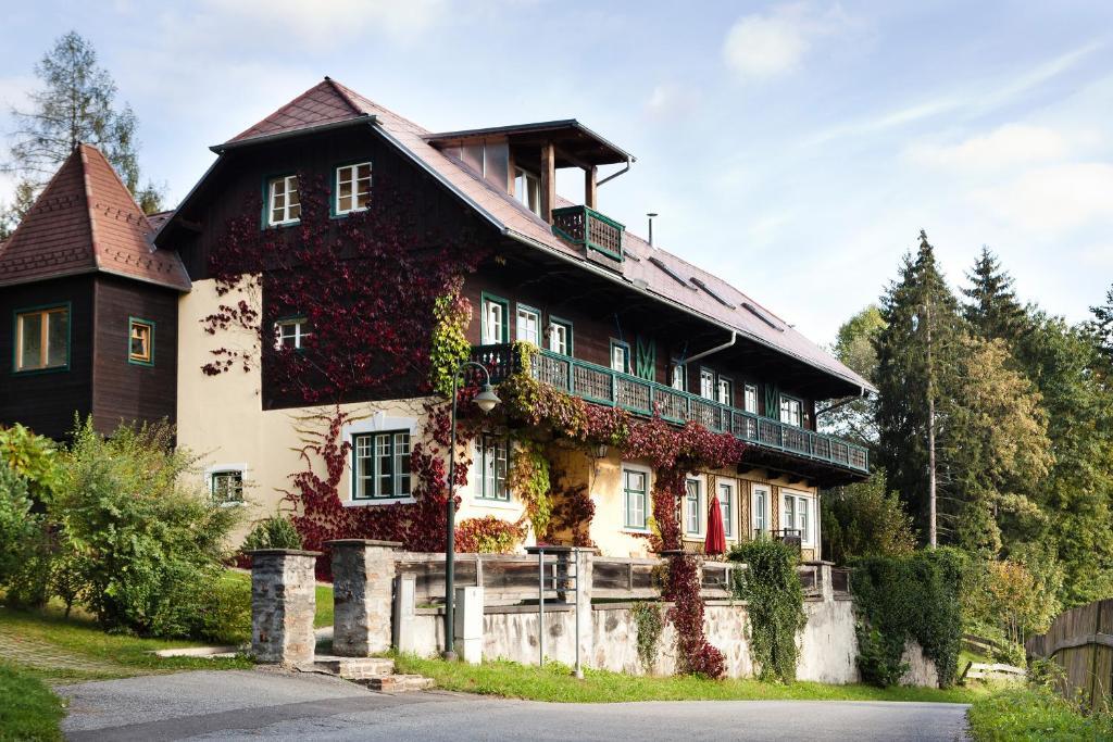 Hotels in der Nähe : Villa am Walde