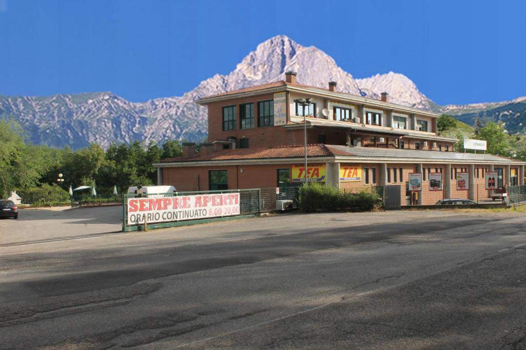 Hôtel proche : Residence La Piscina