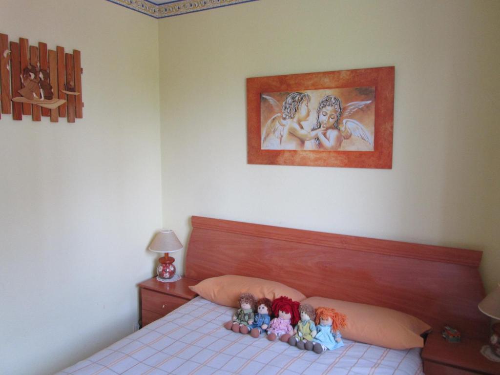 Foto del Apartamento en Foz Entreplayas