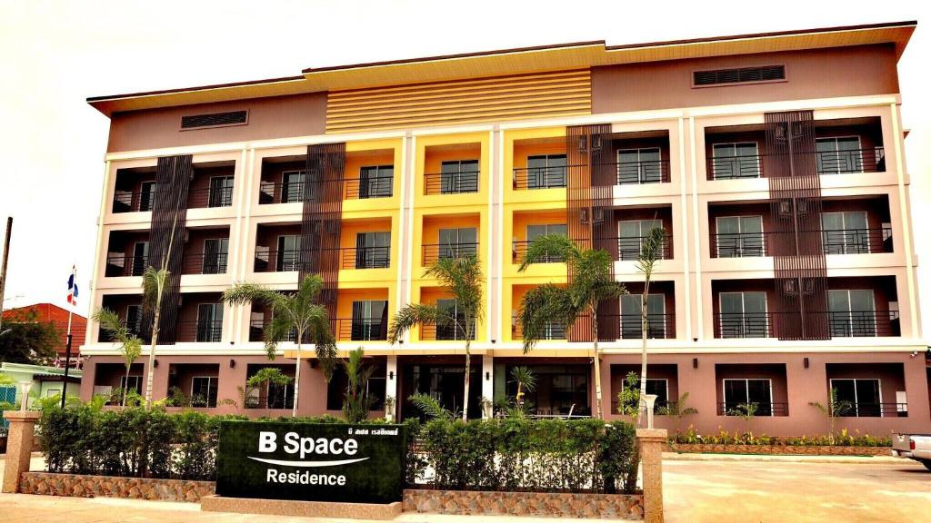 B space residence pattaya
