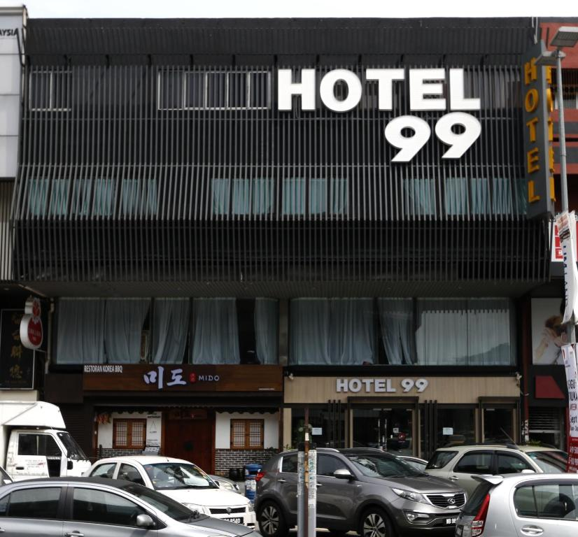 Hotel 99 SS2 Petaling Jaya Reserve Now Gallery Image Of This Property