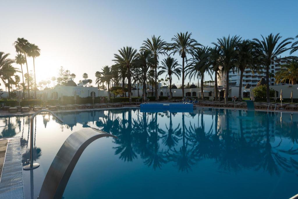 HD Parque Cristobal Gran Canaria Hemen yer ayırt. Bu tesisin galeri resmi Bu tesisin galeri resmi ...