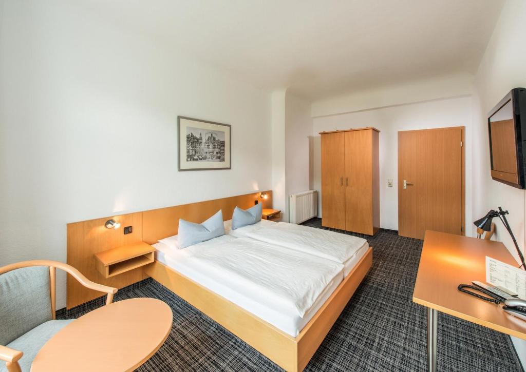 City Hotel Deutschland Eisenach Booking Com