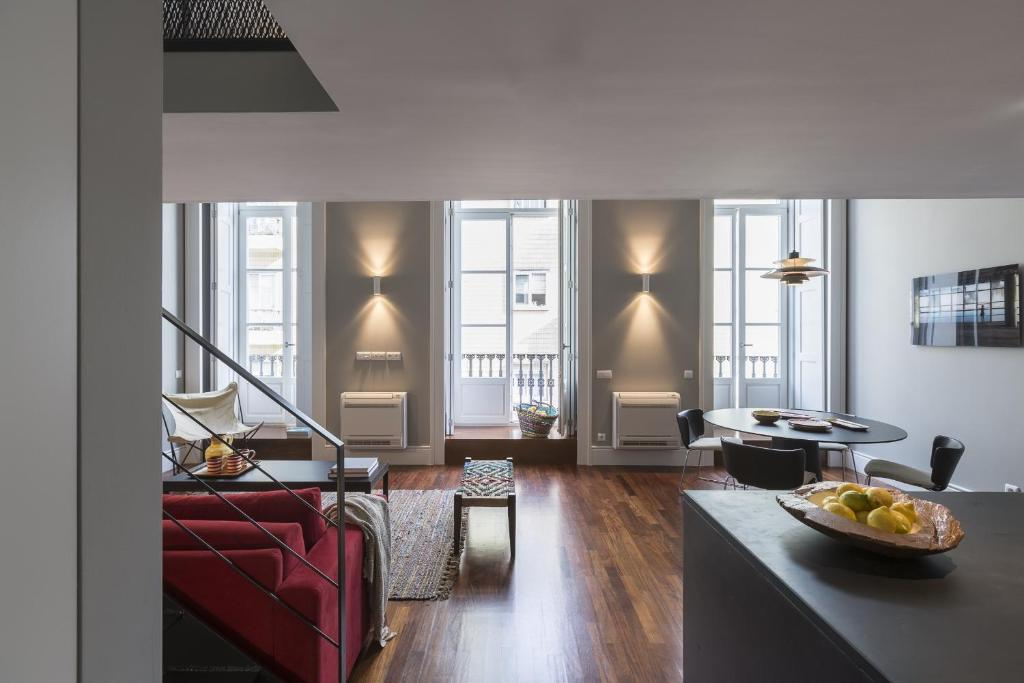 Oporto Serviced Apartments - 1858, Porto, Portugal ...